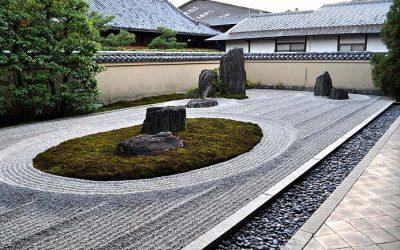 dzen garden